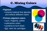 c mixing colors8