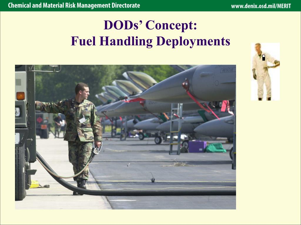 DODs' Concept: