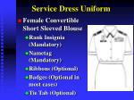 service dress uniform19