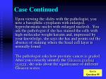 case continued32