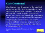 case continued64