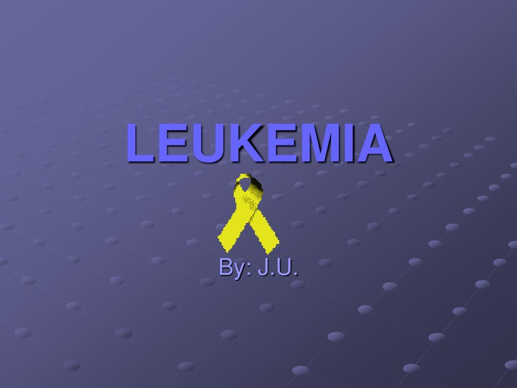 leukemia l.