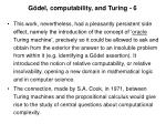g del computability and turing 6