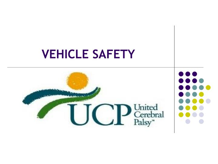 vehicle safety n.