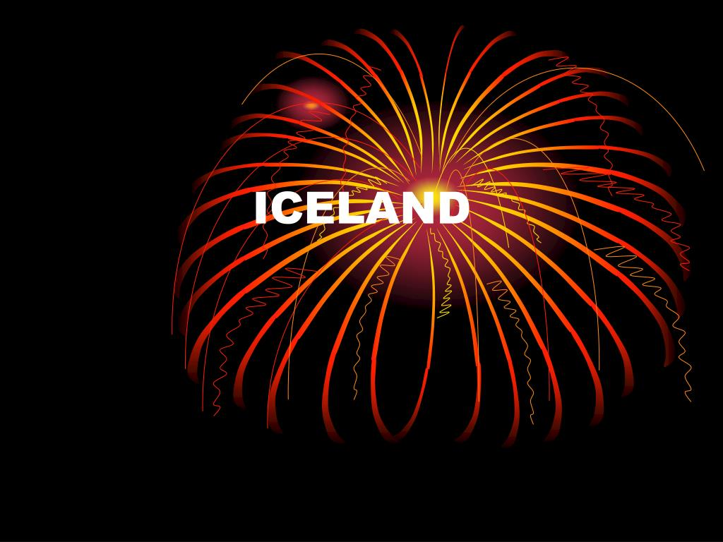 iceland l.