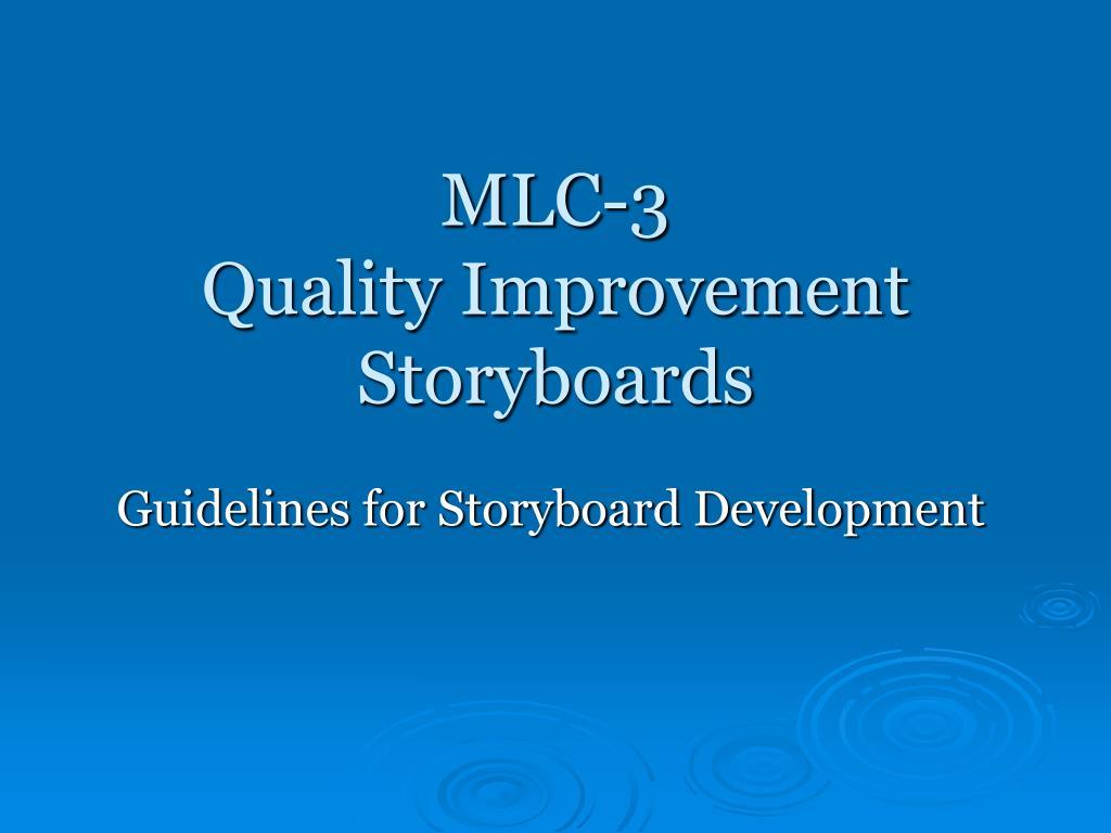 MLC-3