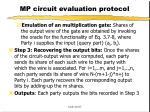 mp circuit evaluation protocol39