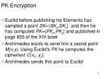 pk encryption27