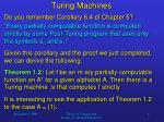turing machines4