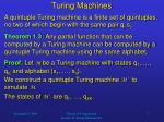 turing machines7
