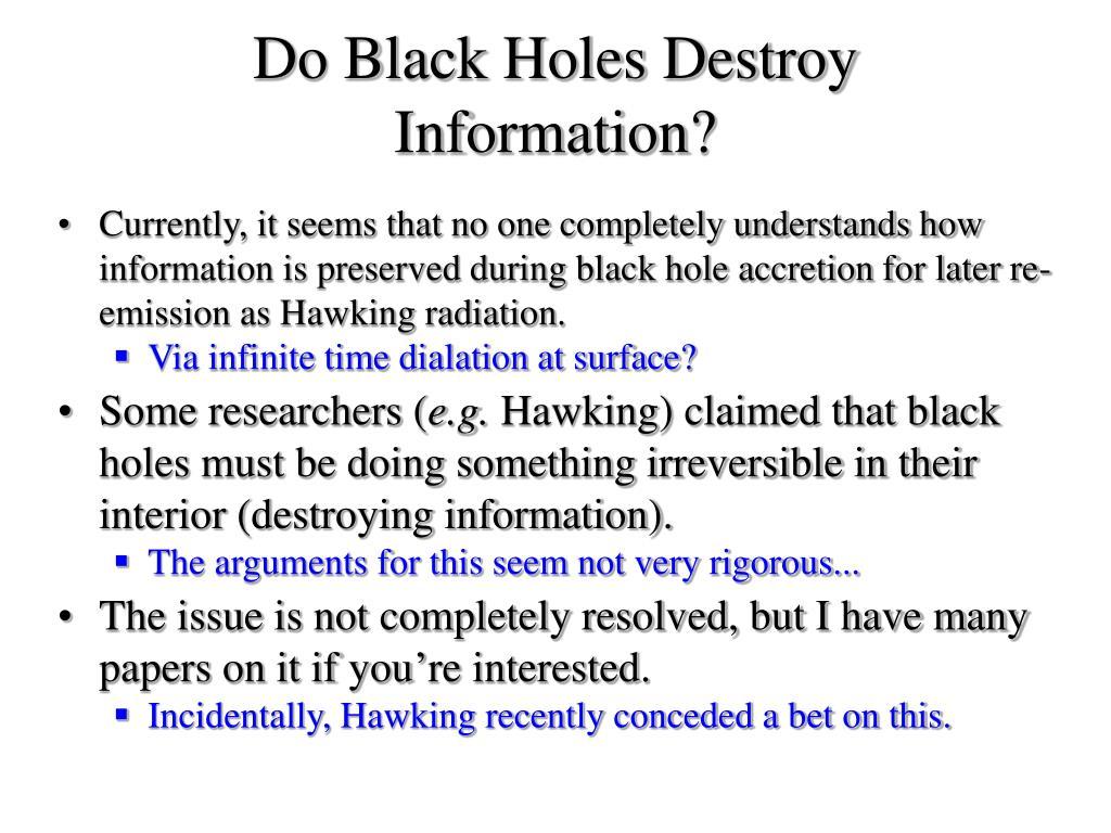 do black holes have infinite density - photo #43
