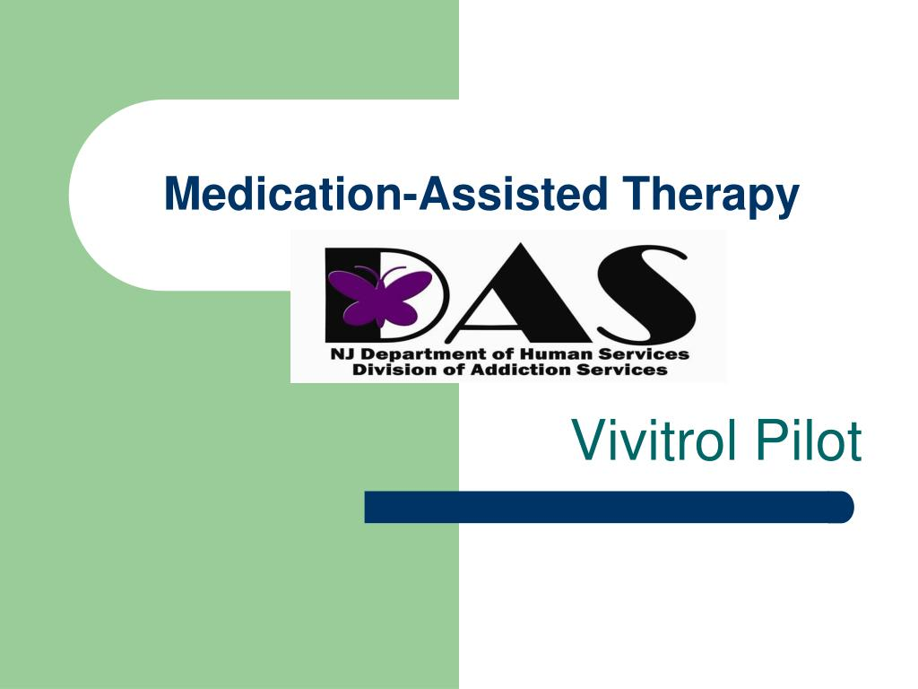 medication assisted therapy l.