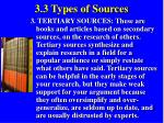 3 3 types of sources26