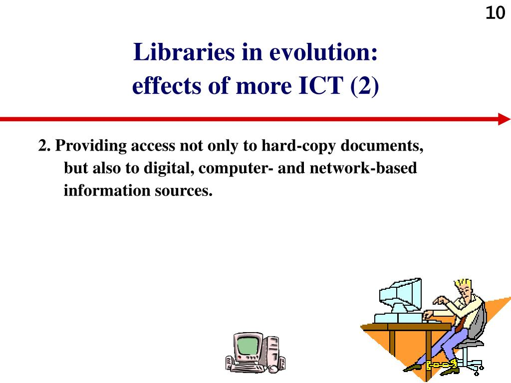 ict sources of information