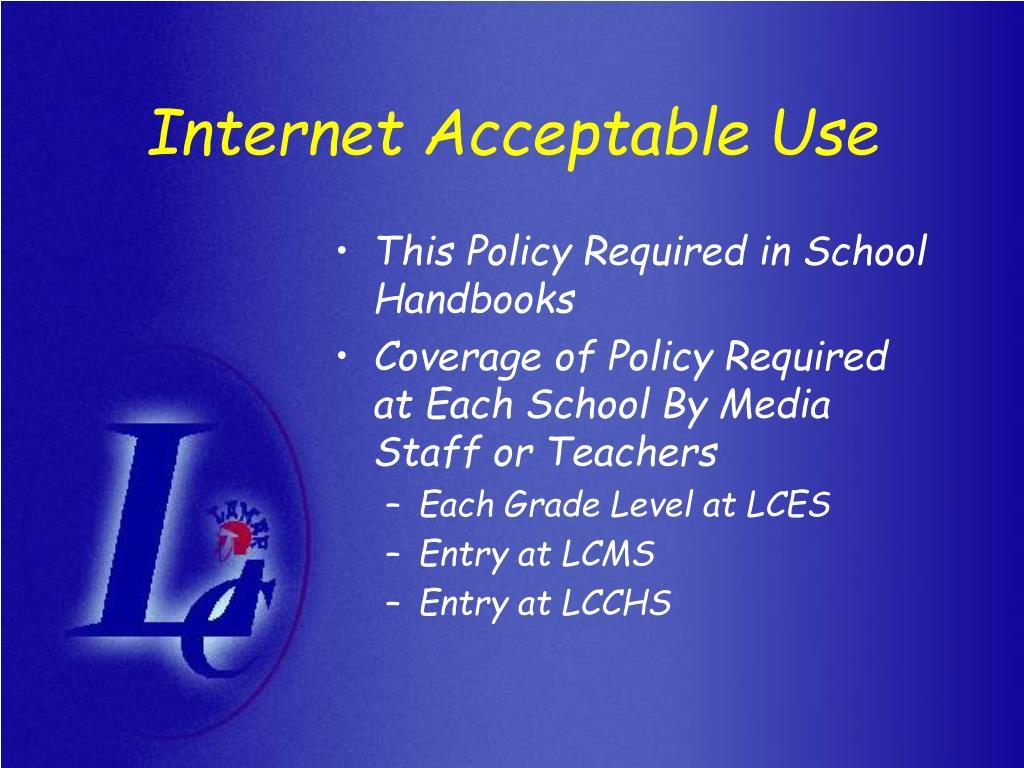 Lamar County Schools PowerPoint Presentation