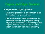 organs and organ systems16