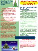 rooftoptimes vol 10 pg 1