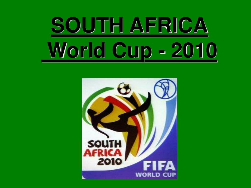 south africa world cup 2010 l.
