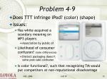 problem 4 9