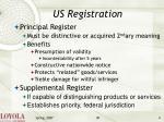 us registration