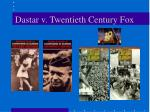 dastar v twentieth century fox
