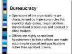 bureaucracy22