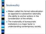 irrationality74