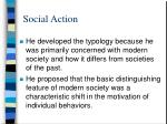 social action9
