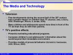 the media and technology42