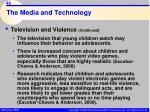 the media and technology46