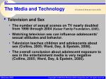 the media and technology47