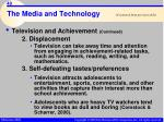 the media and technology49