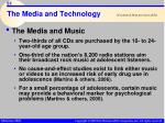 the media and technology51