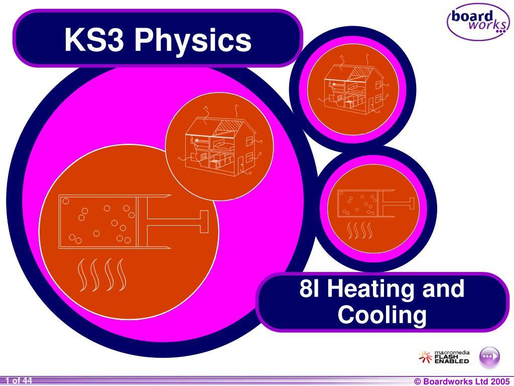 ks3 physics l.