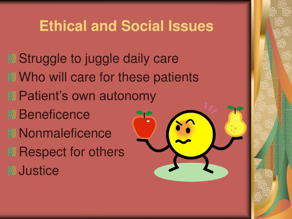 social and ethical issue in i t