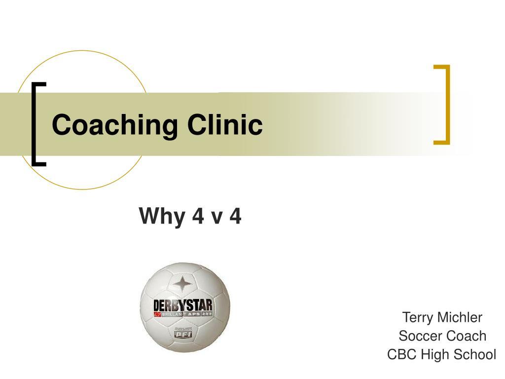 coaching clinic l.