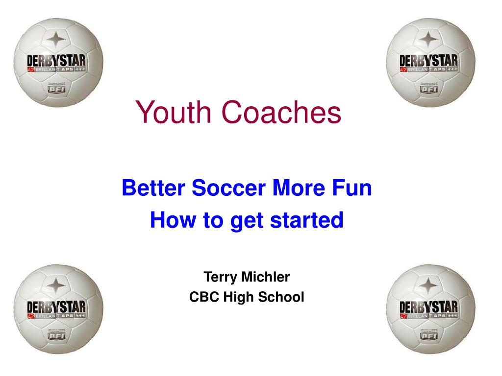 youth coaches l.