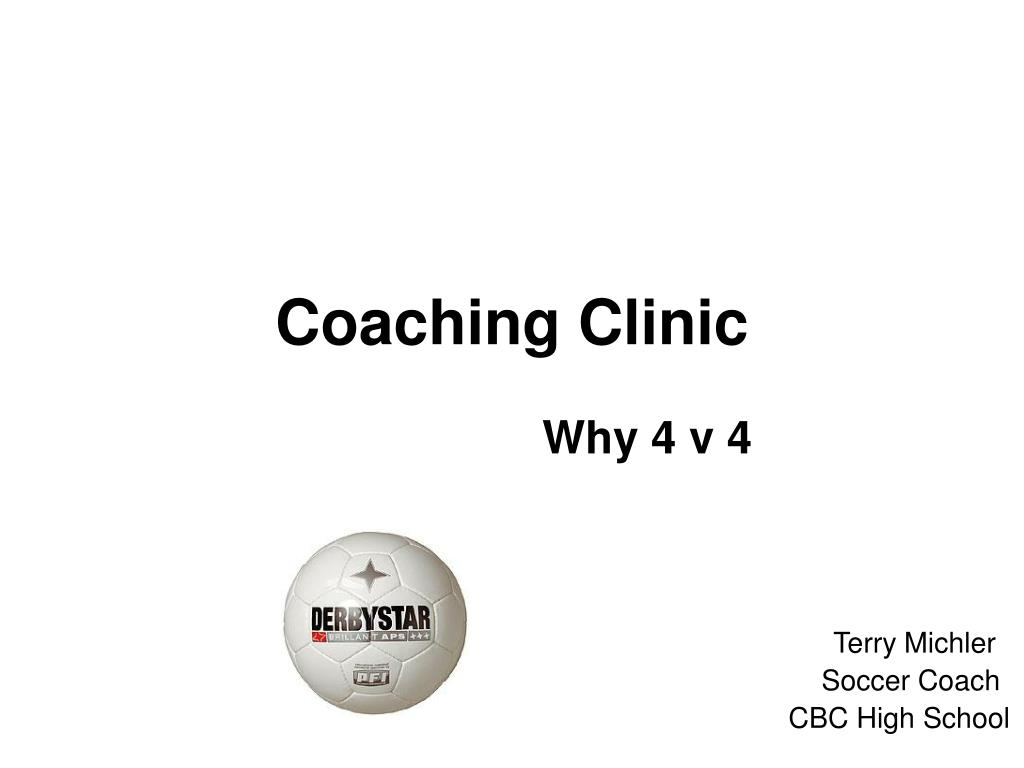 coaching clinic l.