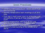 best practices13