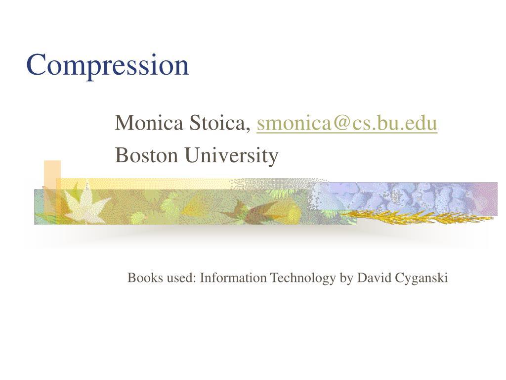 compression l.