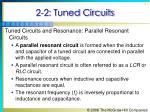 2 2 tuned circuits37