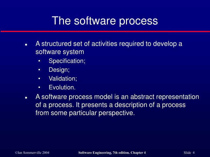 Ppt Software Processes Powerpoint Presentation Free Download Id 591529