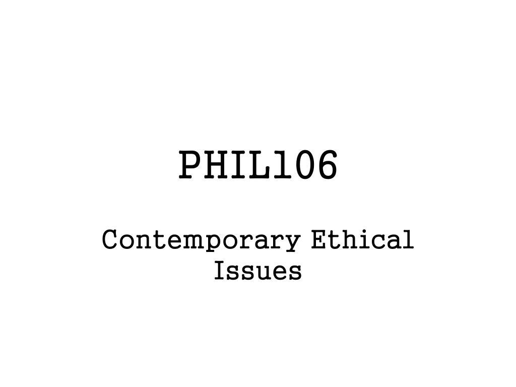phil106 l.