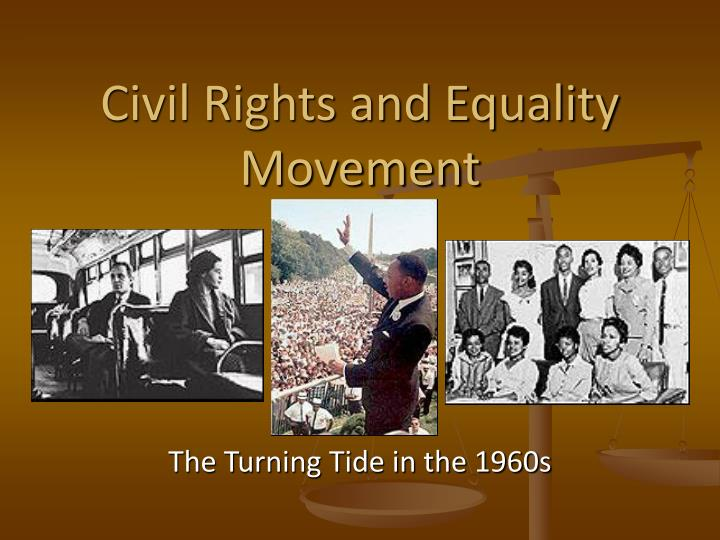 civil rights 1945 55