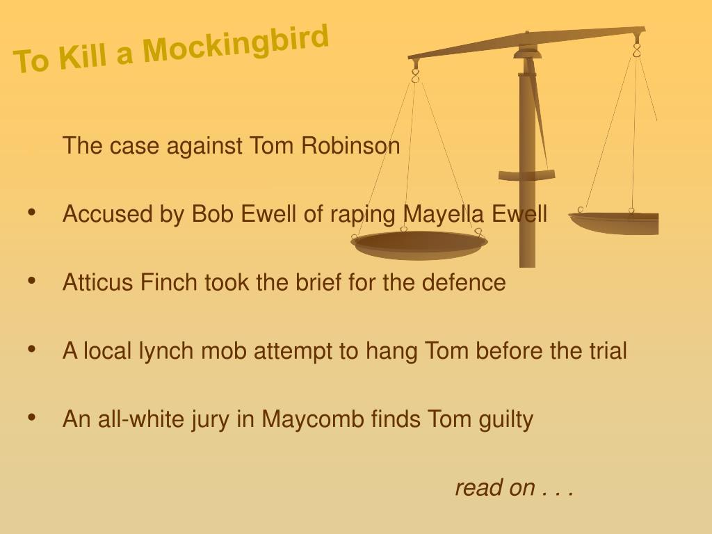 to kill a mockingbird bob ewell