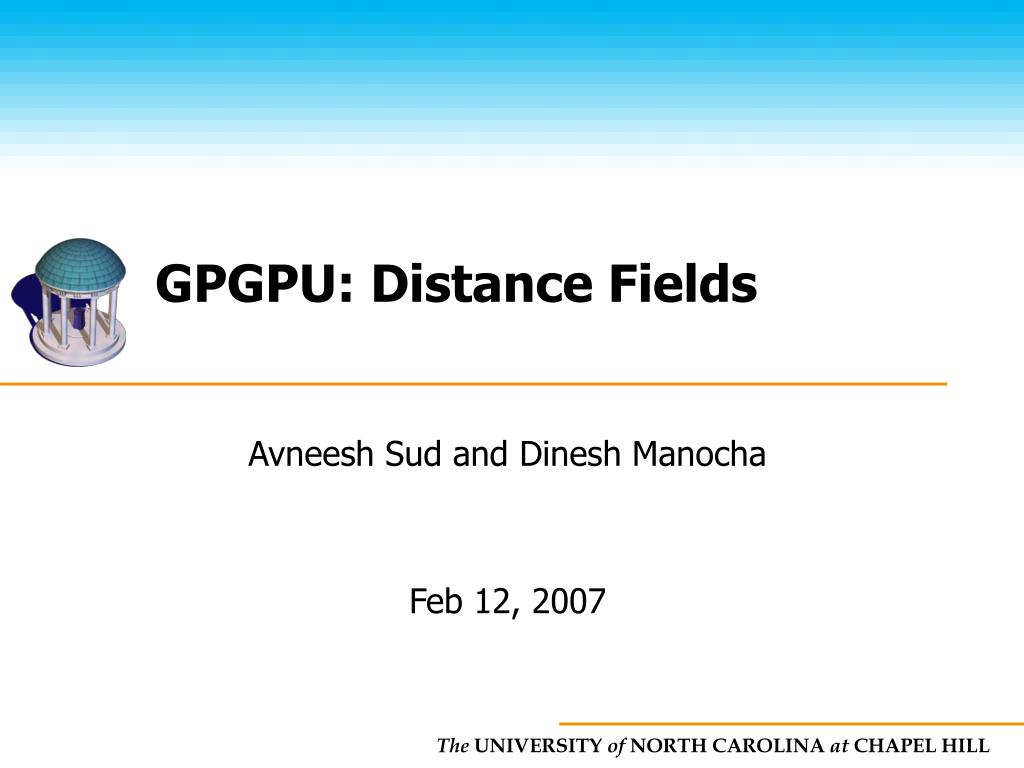 gpgpu distance fields l.