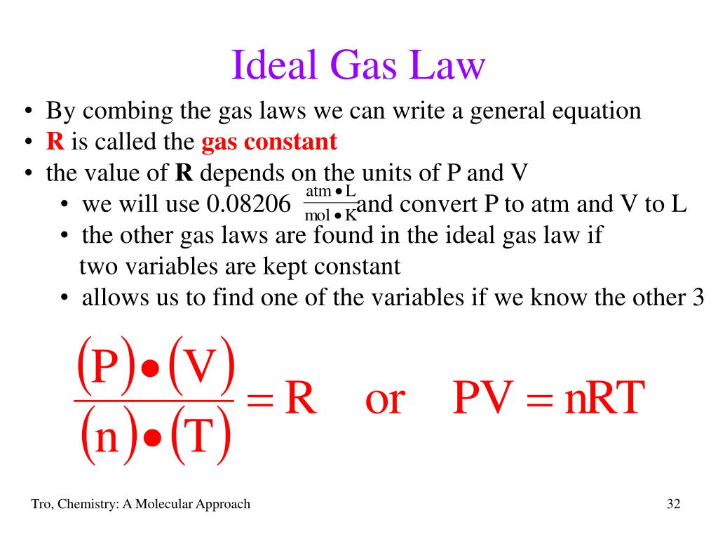 PPT - Chapter 5 Gases PowerPoint Presentation, free ...
