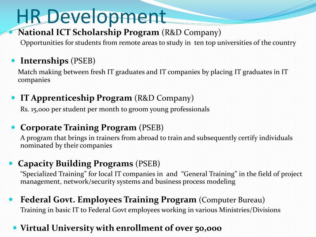 HR Development
