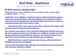 real risks healthcare14