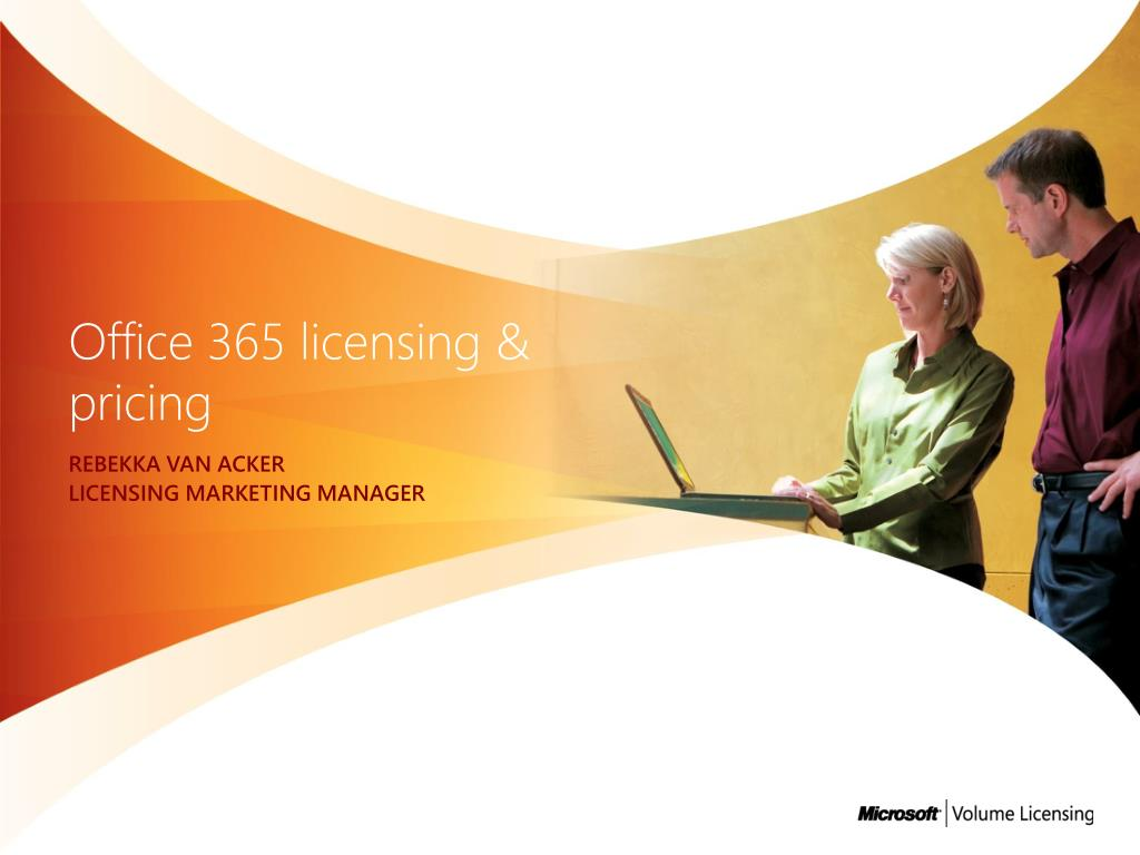 office 365 licensing pricing l.
